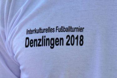 Fußball Sommer Fest